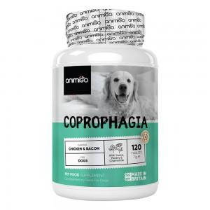 Koprophagie bei Hunden - 120 Tabletten