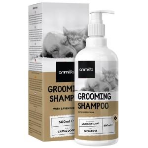Pflege Shampoo