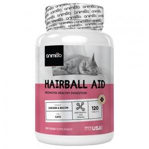 Haarball Hilfe - Animigo