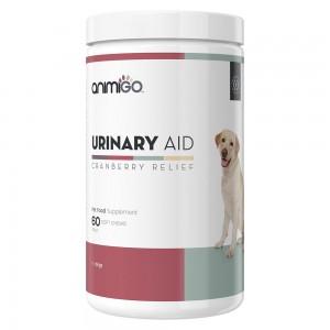 Urinary Aids für Hunde - 60 Leckerbissen