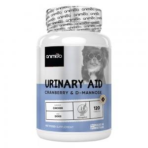 Urinary Aids für Hunde - 120 Tabletten